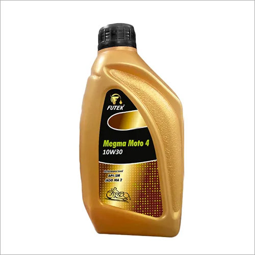 Megma Moto 4T 10W30 Engine Oil