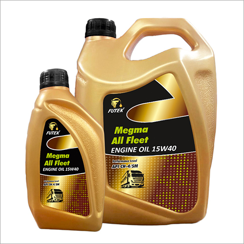 Engine Oil for Two Wheelers