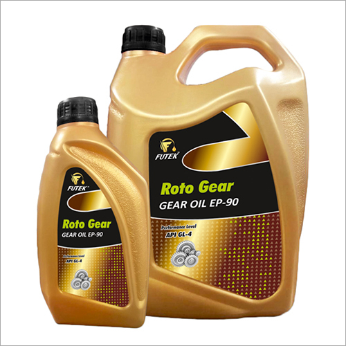 EP-90 Gear Oil And EP-140