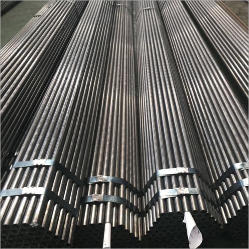 Seamless Steel Round Tube