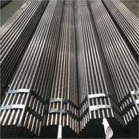 Seamless Steel Round Tube