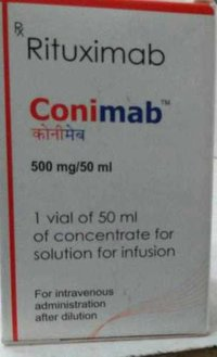 Rituximab Injection 500 mg