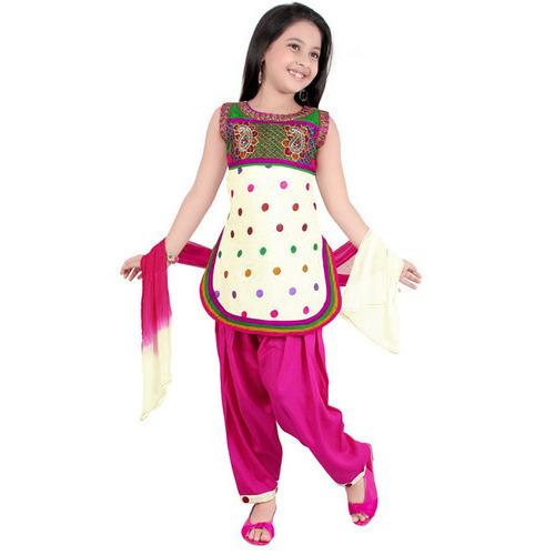Kids Fancy Wear