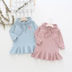 Baby Girl Daily Wear