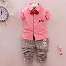 Baby Boy Daily Wear