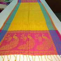 Multi Color Dupatta