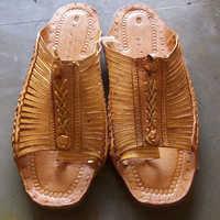 Kolhapuri Slipper