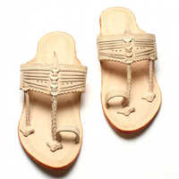 Fancy Kolhapuri Chappal