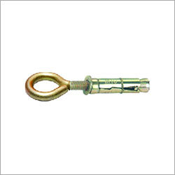 Closed Shield Hook Fastener