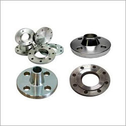 Weld Neck Raised Face Flanges
