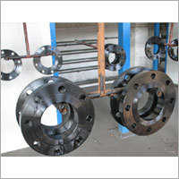 Slip-on Raised Face Flanges