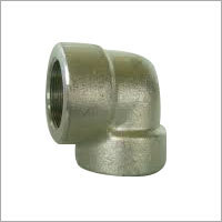 Socket Weld Pipe Elbow