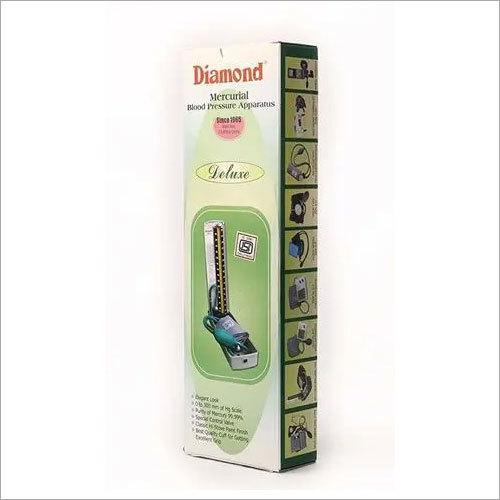 Manual Blood pressure Instrument