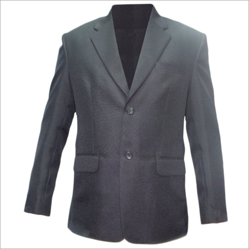 Mens Grey Blazers
