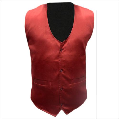 Mens Partywear Waistcoat