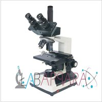 Co-Axial Microscope Labappara