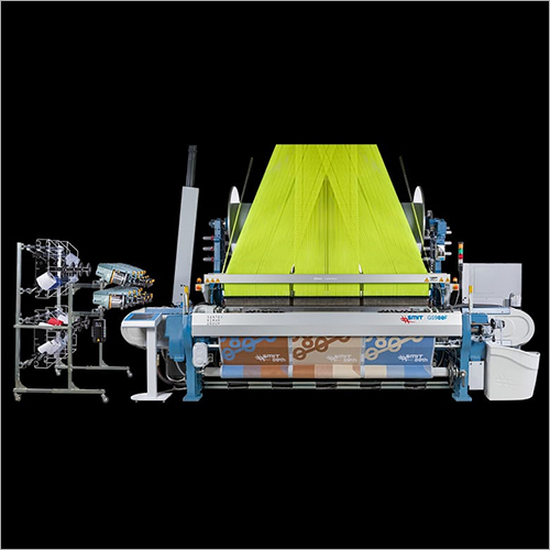 High Speed Rapier Loom Jacquard Machine