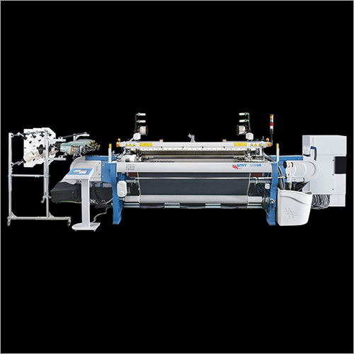 Automatic High Speed Rapier Loom