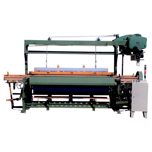 Automatic Velvet Loom Machine