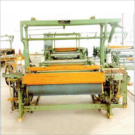 Double Velvet Weaving Machines