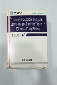 Telura Tablets