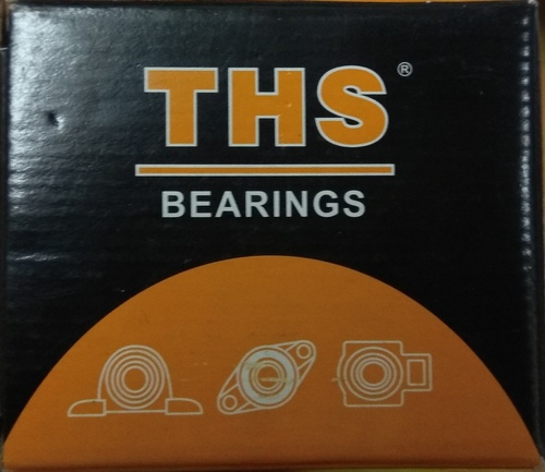 THS Pillow Block Bearing