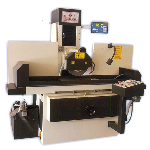 Hydraulic Surface Grinding