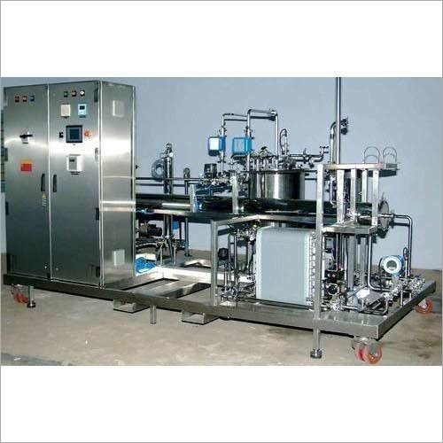 Automatic Stainless Steel EDI Water Treatment Systems