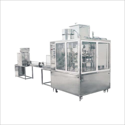 Mineral Water Bottling Machine
