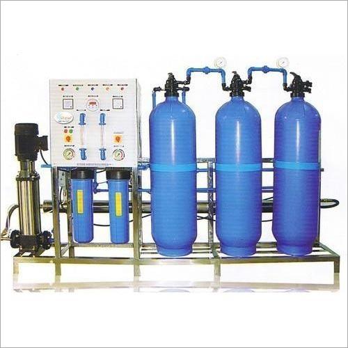DM RO Water Plant