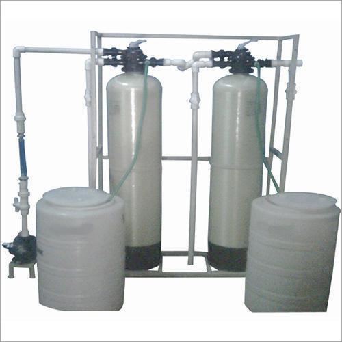 Commercial DM Plant
