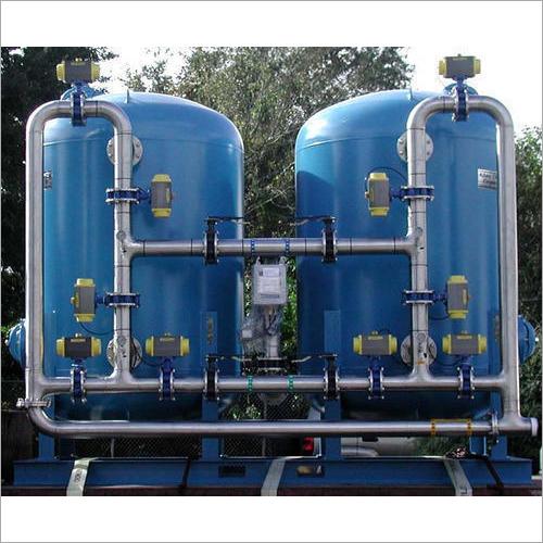 Sea Water DM Plant