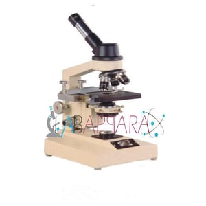 Inclined Research Microscope Labappara