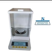 Digital Analytical Balance 200 Gm X 0.1 mg