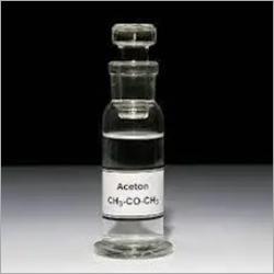 Acetone Liquid Solution