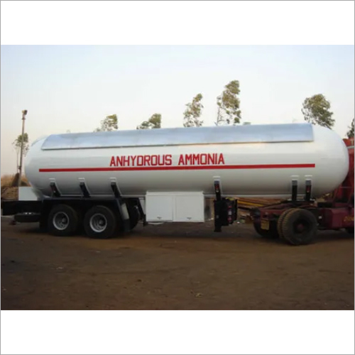 Anhydrous Ammonia Solution