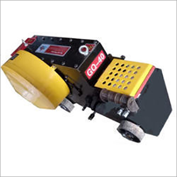 Steel Bar Cutting Machine
