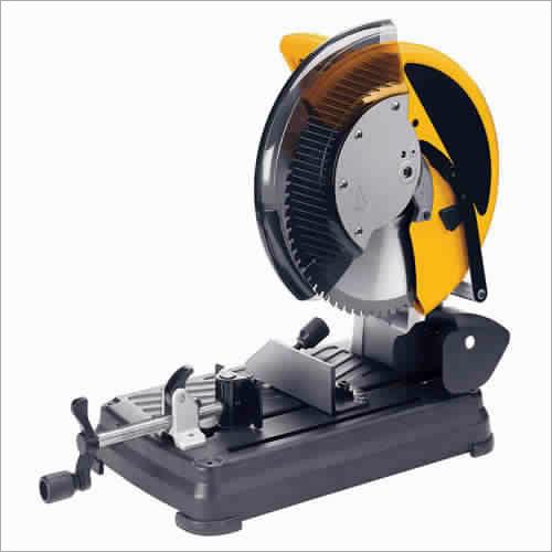 Portable Bar Cutting Machine