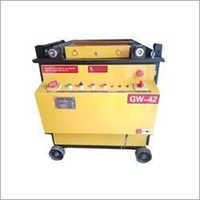 32 mm Steel Bar Bending Machine