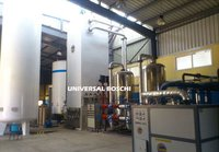 Medium Capacity Nitrogen Gas Plant