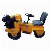 MIni Double Drum Vibratory Road Roller