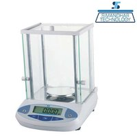 Digital Analytical Balance 500 Gm X 1 Mg