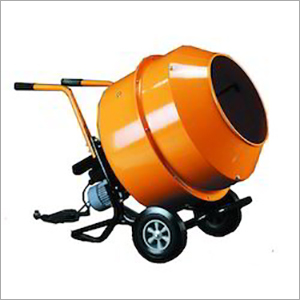 230L Concrete Portable Mixer