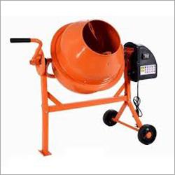 Mortar Concrete Mixer