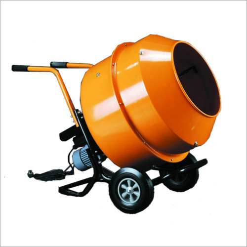 POP Concrete Mixer
