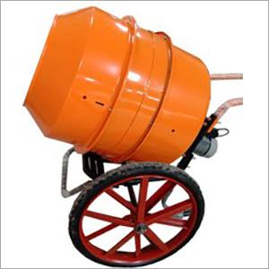 260 Ltr Concrete Mixer