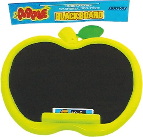 Kids Apple Shape Slate