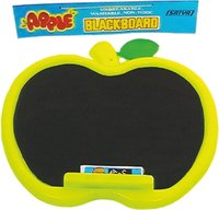 Kids Apple Shape Slate