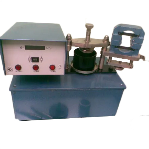 Sand Strength Machine model 04116