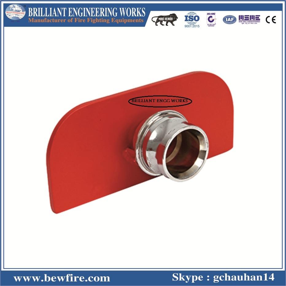 Jumbo Curtain Nozzle